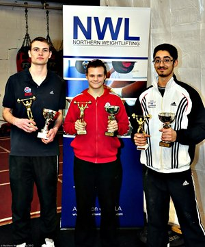 NWL Junior Champions